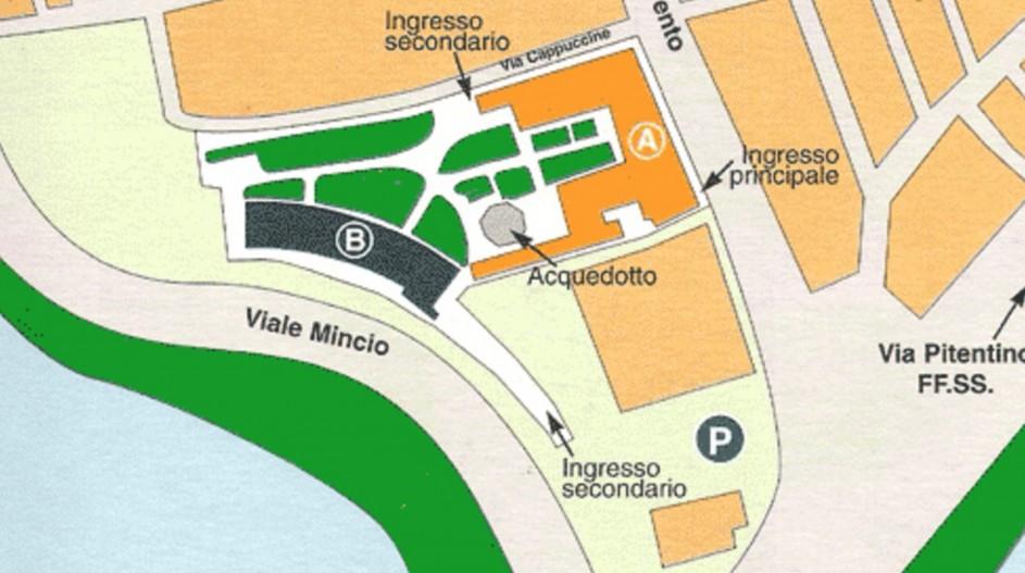 Mappa Mazzali