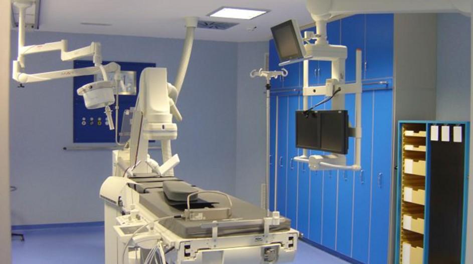 Ospedale San pellegrino 5