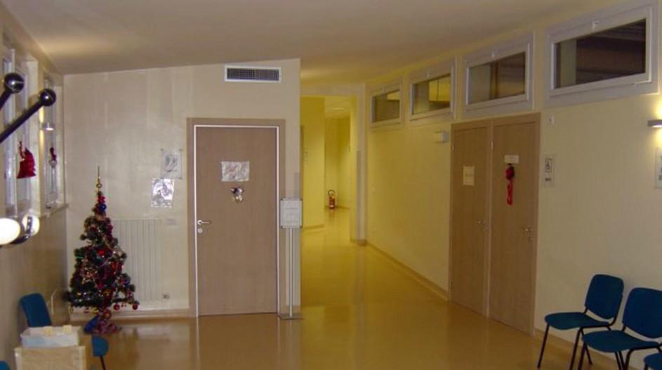 Ospedale San pellegrino 7