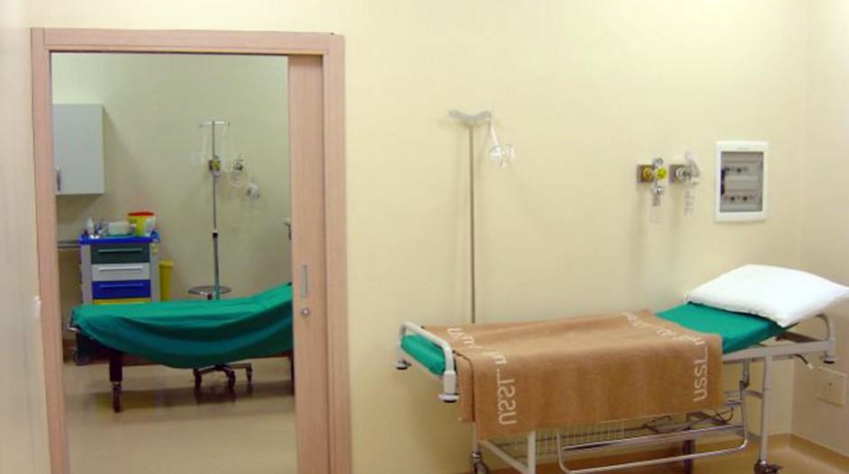 Ospedale San pellegrino 8